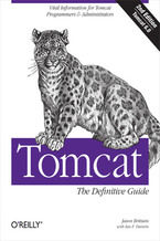 Tomcat: The Definitive Guide. The Definitive Guide. 2nd Edition