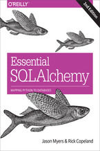 Essential SQLAlchemy. 2nd Edition