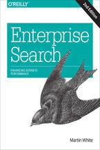 Okładka książki Enterprise Search. Enhancing Business Performance. 2nd Edition