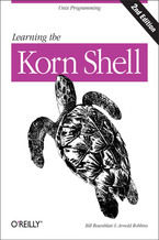 Okładka książki Learning the Korn Shell. 2nd Edition