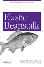 Okładka książki Elastic Beanstalk. Simple Cloud Scaling for Java Developers