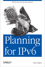 Planning for IPv6. IPv6 Is Now. Join the New Internet