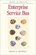 Okładka książki Enterprise Service Bus. Theory in Practice
