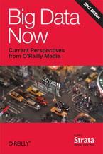 Okładka książki Big Data Now: 2012 Edition. 2nd Edition