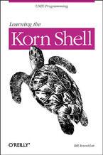 Okładka książki Learning the Korn Shell