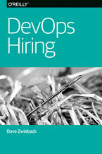 Okładka książki DevOps Hiring