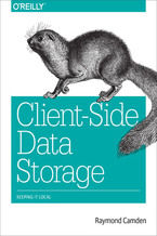 Client-Side Data Storage. Keeping It Local