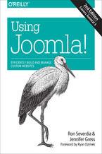 Using Joomla!. 2nd Edition