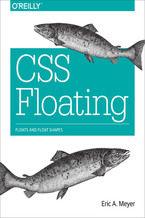 Okładka książki CSS Floating. Floats and Float Shapes