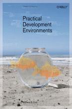 Okładka książki Practical Development Environments