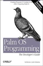 Okładka książki Palm OS Programming. The Developer's Guide. 2nd Edition