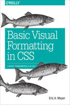 Okładka książki Basic Visual Formatting in CSS. Layout Fundamentals in CSS