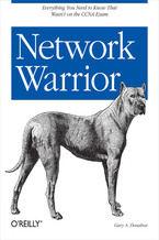 Okładka książki Network Warrior