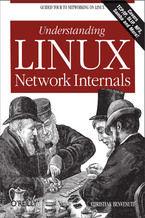 Okładka książki Understanding Linux Network Internals