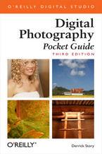 Digital Photography Pocket Guide. Pocket Guide. 3rd Edition