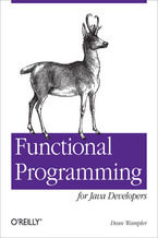 Okładka książki Functional Programming for Java Developers. Tools for Better Concurrency, Abstraction, and Agility