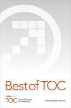 Okładka książki Best of TOC