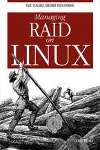 Okładka książki Managing RAID on Linux