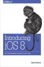 Okładka książki Introducing iOS 8