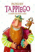 Tappi - Przygody tappiego z szepczącego lasu