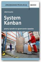 Okładka książki System Kanban