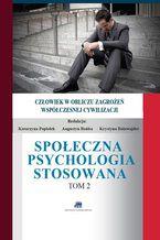 Społeczna Psychologia Stosowana Tom 2