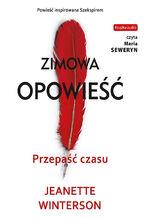 Okładka książki/ebooka Zimowa opowieść. Przepaść czasu