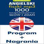 Angielski Fiszki mp3 1000 najważniejszych słów i zdań