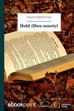Hołd (Dwa sonety)