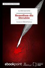 Remedium dla literatów