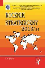 Rocznik Strategiczny 2013/14
