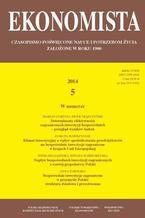 Ekonomista 2014 nr 5