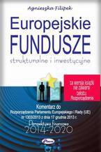 Europejskie fundusze 2014-2020 strukturalne i inwestycyjne