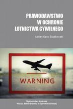 Prawodawstwo w ochronie lotnictwa cywilnego