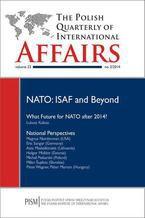 The Polish Quarterly of International Affairs nr 2/2014