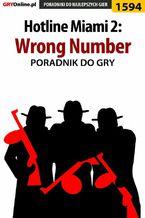 Hotline Miami 2: Wrong Number - poradnik do gry