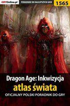 Dragon Age: Inkwizycja - atlas świata