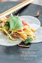 Tradycje kulinarne Korei