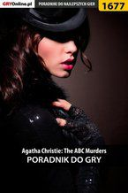 Agatha Christie: The ABC Murders - poradnik do gry
