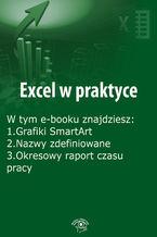 Okładka książki Excel w praktyce, wydanie marzec 2015 r
