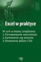 Excel w praktyce, wydanie sierpień 2015 r