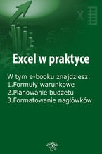 Excel w praktyce, wydanie grudzień 2015 r