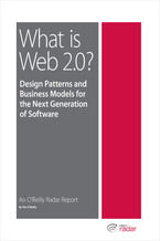 Okładka książki What is Web 2.0
