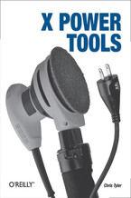 Okładka książki X Power Tools