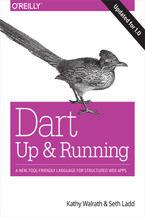 Okładka książki Dart: Up and Running