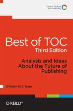 Okładka książki Best of TOC. 3rd Edition