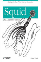 Squid: The Definitive Guide. The Definitive Guide