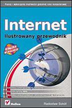 Okładka książki Internet. Ilustrowany przewodnik