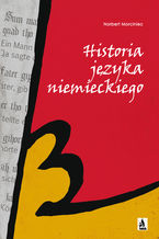 Historia języka niemieckiego