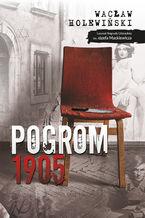 Pogrom. 1905